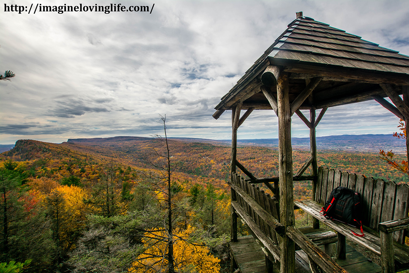 mohonk humpty dumpty road view