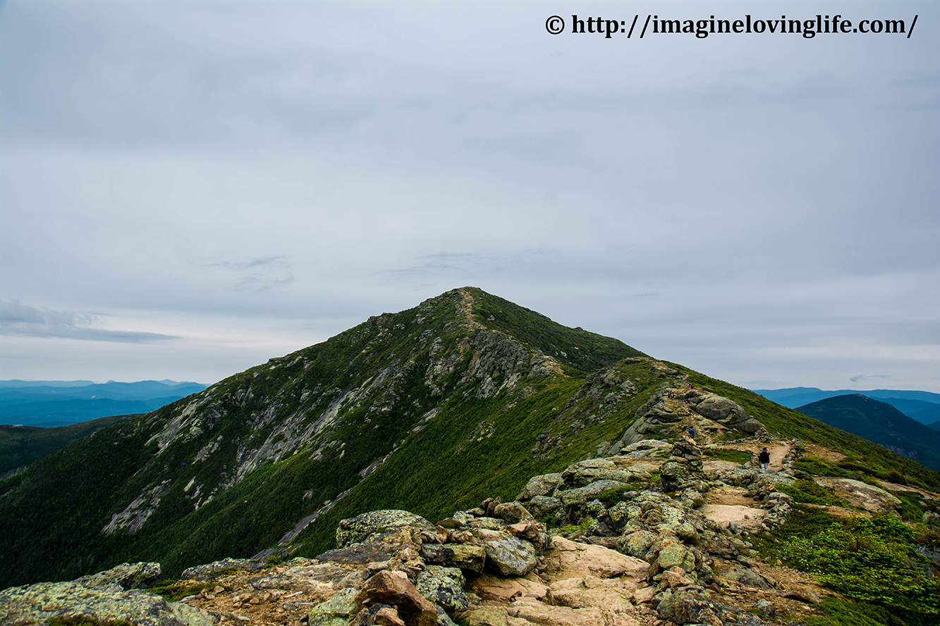 Mount Lincoln New Hampshire
