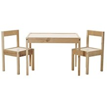 chair and table set review