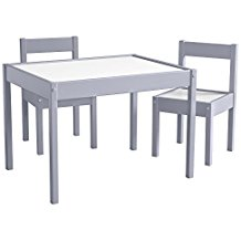 best kid's table and chair set