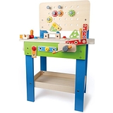 kid's work bench reviews