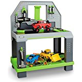 children's work bench review