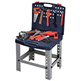 kid's tool bench review