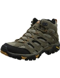 boots for backpacking review