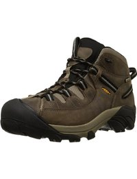 best pair of walking boots for men