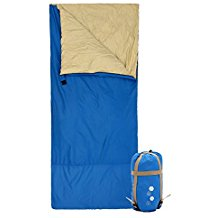 sleeping bag for the outdoors review
