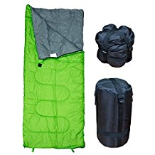best sleeping bag for the outdoors