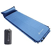 top inflatable camping mattress