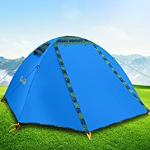 top two person tents