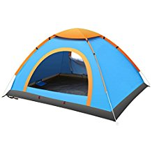 camping tent review