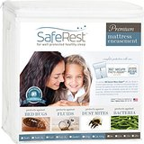 top insect mattress cover