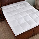 mattress topper reviews