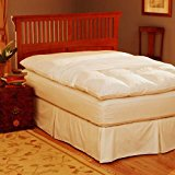 top bed mattress topper