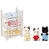 best bunk bed for dolls