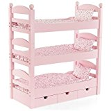 top toy bunk bed