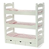 bunk bed toy review