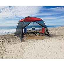 camping gazebo reviews