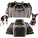 top transport carrier for dogs