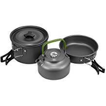 top cookware for backpacking