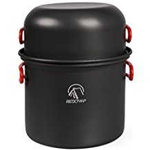 mess kit for backpacking reviews