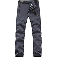 pair of pants for backpacking