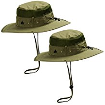 top hiking hat