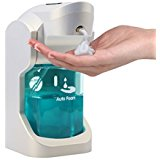 best automatic hand sanitizer dispensers