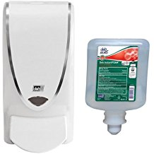 hand soap dispenser review
