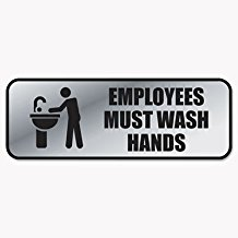 wash hands banner reviews