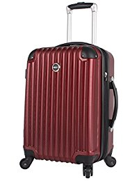 top light carry on luggage