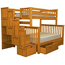 full size loft beds