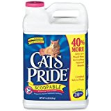 cat litter that is flushable
