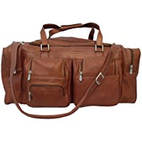 Leather Duffle Bags For Men
