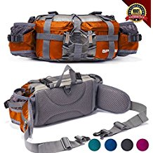 best hiking fanny pack