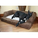 big dog breed pet beds