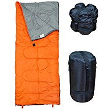 best lightweight synthetic sleeping bags