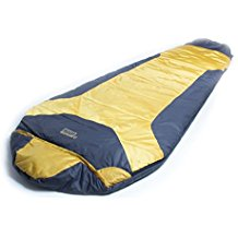 Wonderful outdoor synthetic sleeping bags