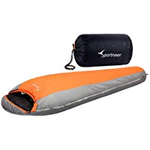 outdoor light sleeping bags