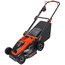 top battery powered lawn mower
