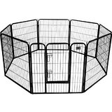 pet crate for outdoor
