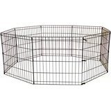 best portable dog pen