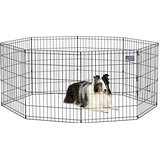 exercise pet pen