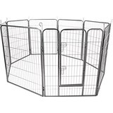 portable pet barriers