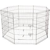 Amazing outdoor pet pen