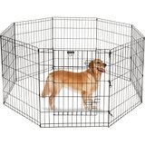 top portable dog pens