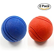 toy ball for pets review