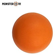 best virtually indestructible dog ball
