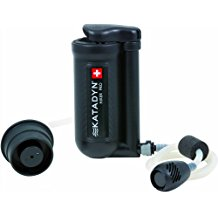 top hiking water filter