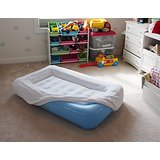toddler bed for travel