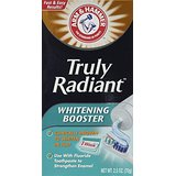Very Good whitening toothpaste